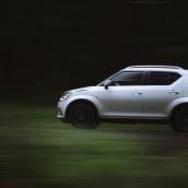 Suzuki / Automotive photo shooting . A Werbefotografie project by Julia Nimke - 18.03.2021