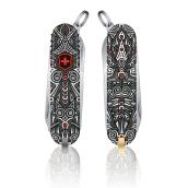 Victorinox (propuestas de diseño). A Design & Illustration project by Matacho Descorp - 01.01.2020