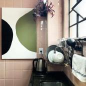 Meu projeto do curso: Conceitos básicos para a decoração low cost da sua casa. Un projet de Design d'intérieur , et Décoration d'intérieur de Pedro Antonio Silva - 19.03.2021