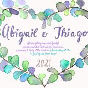Mi Proyecto del curso: Técnicas aplicadas de ilustración en acuarela. A Illustration project by Andreah Sucre Bello - 03.19.2021