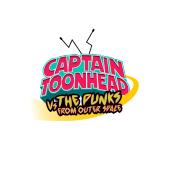 Captain Toonhead vs the Punks from Outer Space. Un projet de Jeux video de Jose Goncalves - 31.08.2021