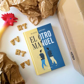 El otro Manuel. A Writing project by Manuel Bartual - 03.22.2021