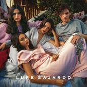 Colección Lupe Gajardo 2021.1. Un progetto di Design, Costume Design, Moda, Fashion Design , e Fotografia di moda di Lupe Gajardo - 14.02.2021