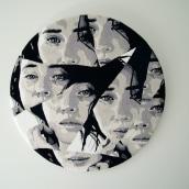 What If My Other Self. Un progetto di Ricamo di Sara Luna - 23.03.2021