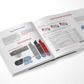 ESS Bilbao Accelerate Report. Um projeto de Direção de arte e Design editorial de Aidearte · estudio de diseño - 23.02.2020