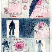 Mi Proyecto del curso: Introducción a la psicología del color: la narrativa cromática. Un proyecto de Narrativa y Teoría del color de Anabell Jorge - 23.03.2021