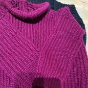 Mi Proyecto del curso: Crochet: crea prendas con una sola aguja. Un projet de Crochet de Carlix Alfonzo - 24.03.2021