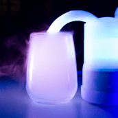 Vapeohol. A Design project by Cecilia Tham - 03.25.2021