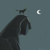 La pérdida. Un proyecto de Ilustración digital de Enrique Torralba - 01.01.2015