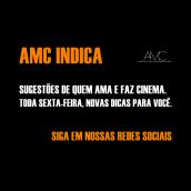 AMC INDICA. Un progetto di Cinema, video e TV di Eduardo Chatagnier - 01.04.2021