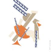 Exercício colagem abstrata. Um projeto de Ilustração, Artes plásticas e Criatividade de N Grego - 04.04.2021