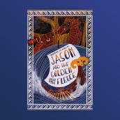 Diseño Gráfico e Ilustración para el Libro Jasón y los Argonautas. Un proyecto de Ilustración y Diseño editorial de Marla Cruz Linares - 30.03.2021