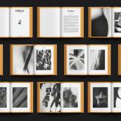• Editorial de Pollinis •. A Editorial Design project by Lucas Ofero - 04.07.2021