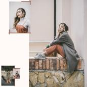 Retratos del 8M: resistencia desde la cámara. A Fotografie und Porträtfotografie project by Victoria Holguin - 07.04.2021