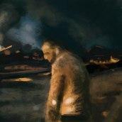 Mi Proyecto del curso: Pinceles y pixeles: introducción a la pintura digital en Photoshop. Un proyecto de Pintura digital de Ferran Amor - 08.04.2021