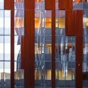 Architecture. Un progetto di Fotografia, Fotografia artistica , e Fotografia architettonica di Yaopey Yong - 08.04.2021