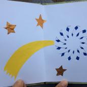 Mi Proyecto del curso: Creación de libros pop-up. Un proyecto de DIY de Angeles Olivares - 10.04.2021