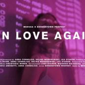 Music clip In Love Again  Medusa x Bordertownprophet. A Kunstleitung, Bühnendekoration und Modefotografie project by Maria Amoretti - 10.04.2021