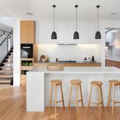 MiFarm. The Future Grows at Home.. A Design, Br, ing und Identität und 3-D-Modellierung project by Maria Amoretti - 10.04.2021