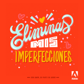 San Valentin Ft. Adobe Lat. A Kunstleitung, Kalligrafie, Lettering, H und Lettering project by Nubia Navarro (nubikini) - 12.04.2021