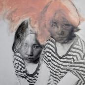 Portfolio. Un proyecto de Ilustración, Bellas Artes y Dibujo artístico de Daniel Segrove - 12.04.2021