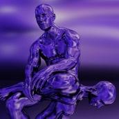Submissive Group. Um projeto de 3D, Modelagem 3D e Design de personagens 3D de Ata Ates - 12.04.2021