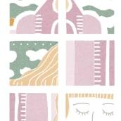 Rompecabezas. Un proyecto de Diseño, Diseño de juegos, Collage y Cómic de Ana Isabel López Benito - 27.01.2018