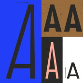 36 Days of Type 2021. Un projet de Illustration, Motion Design, Animation, Design graphique, T, pographie, Lettering, Animation 2D, Lettering digitale, Design t , et pographique de Mat Voyce - 07.04.2021