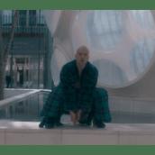"VIDEO CLIP - ""Mira my Look"" Gabriel Garzón-Montano . A Post-production project by Leo Fallas - 04.14.2021"