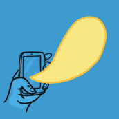Mi Proyecto del curso: Ilustración animada con Procreate: cuenta una historia en movimiento. A Animation und Digitale Illustration project by Manuel Paredes - 15.04.2021