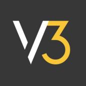 REBRANDING V3RTICE AGENCIA DE COMUNICACIÓN Y BRANDING DIGITAL. A Design, Br, ing, Identit, Digital Marketing & Instagram Marketing project by Aida San Nicolás Pérez - 04.15.2021