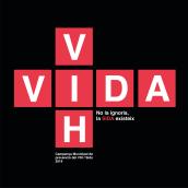 III CONCURSO DE CARTELES VIH BADALONA 2018. A Design, Advertising, Poster Design, and Commercial Photograph project by Aida San Nicolás Pérez - 04.15.2021