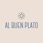 AL BUEN PLATO. Un proyecto de Diseño, Br, ing e Identidad, Gestión del diseño, Diseño gráfico, Diseño de producto, Naming y Diseño de logotipos de Patricia Fesán - 15.04.2021