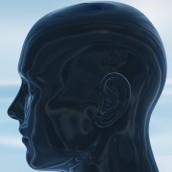 A Fragile Touch. Um projeto de 3D, Modelagem 3D e Design de personagens 3D de Ata Ates - 14.04.2021