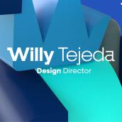 REEL 2021. Un proyecto de Motion Graphics, 3D, Animación, Animación de personajes, Animación 2D, Animación 3D, Creatividad y Diseño 3D de Guillermo Tejeda - 15.04.2021