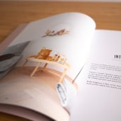Colaboración para Koel Magazine. Issue 10 . Un projet de Tissage de Fabric - 19.04.2021