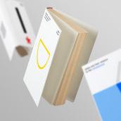 "Diseño de cubiertas. A Editorial Design, and Editorial Illustration project by Jose ""Lope"" López - 07.01.2020"