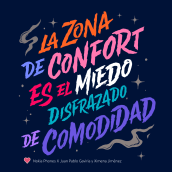 Lettering para Nokia Latam. A Design, Advertising, T, pograph, Lettering, and Digital Lettering project by Ximena Jiménez - 02.21.2021