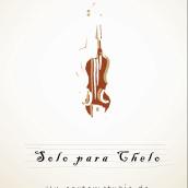 CORTOMETRAJE - SOLO PARA CHELO. A Film project by Daniel Sánchez Chamorro - 04.25.2021