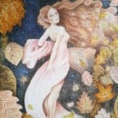 My project in Creation of Color Palettes with Watercolor course. Un proyecto de Pintura a la acuarela de franciscojmendez76 - 05.04.2021