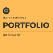 SEO en sector servicios. A Digital Marketing project by Jorge García Gómez - 04.26.2019