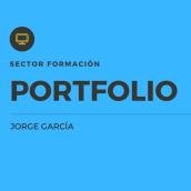 Plan de marketing - Sector formación . A Digital Marketing project by Jorge García Gómez - 04.26.2020