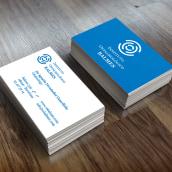 Identidad Instituto Oftalmológico Balmes. A Graphic Design, Br, ing & Identit project by Mikel Acilu Amescua - 04.27.2021
