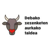 Identidad Debako Zezenketen Aurkako Taldea. A Br, ing & Identit project by Mikel Acilu Amescua - 04.27.2021