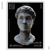 Portada 04 de la revista La Tinta. A Grafikdesign project by graphic.design.emii - 27.04.2021