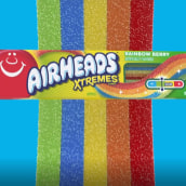 Airheads . A 3D, 3D Animation, 3d modeling, and 3D Lettering project by CESS - 04.28.2021
