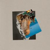 Yo soy Víctor Frankenstein. Un progetto di Collage di Alba Alemán - 01.12.2019