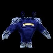 Mi Proyecto del curso: Creación de pelo 3D con XGen de Maya . Um projeto de Animação 3D de Roberto Diaz - 01.05.2021