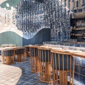 La Sastrería. A Interior Architecture, Interior Design, Decoration & Interior Decoration project by Masquespacio - 09.02.2020