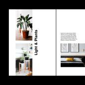 Editorial Design Studies Vol. 02. Un proyecto de Diseño editorial y Diseño gráfico de Mónica Villar - 04.05.2021